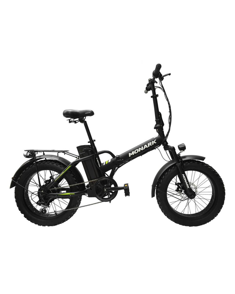 bicicleta electrica autonomia 200 km