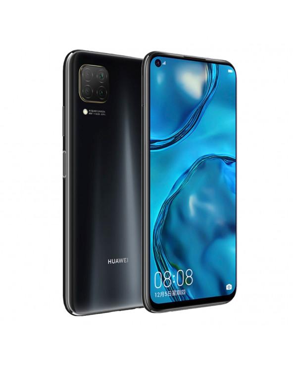 "HUAWEI SMARTPHONE P40 LITE 6.4"" 6G+128GB NEGRO 48+8+2+2MP+16MP 4200MAH"