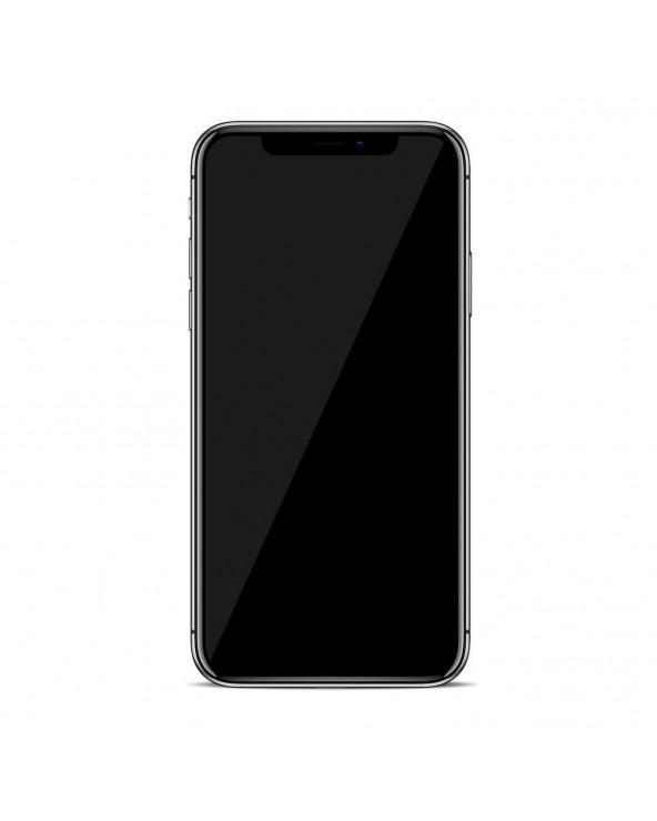 IPHONE X 64GB A1901 BLACK REFURBISHED