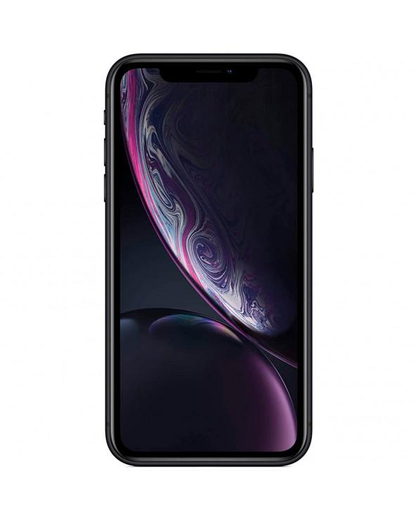 IPHONE XR 128GB A1984 BLACK REFURBISHED