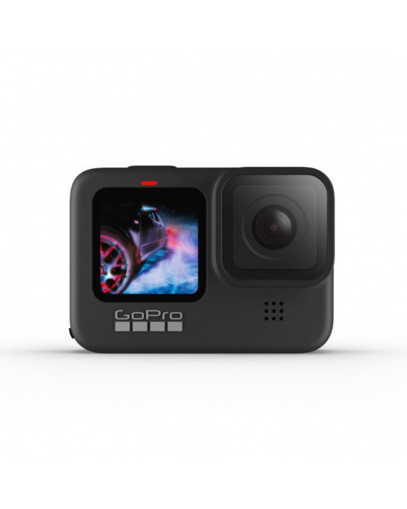 002069967 GOPRO HERO9 BLACK