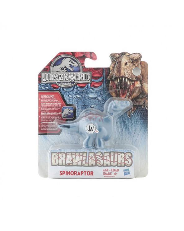 Hasbro Figura de Dinosaurio Jurassic World Brawlasaurs Corythosaurus