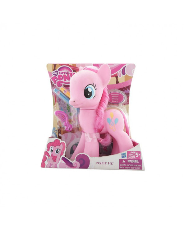 Hasbro Figura My Little Pony Pinkie Pie para Decorar