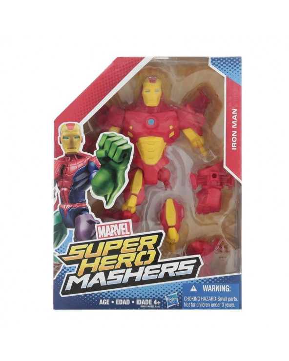 Avengers Figuras Hero Mashers ASST. A6825