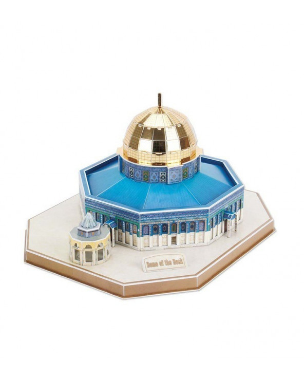 Cubic Fun Rompecabezas Dome...