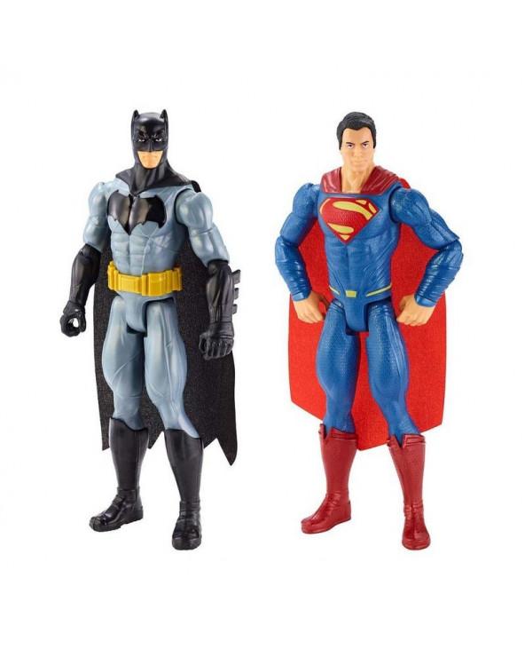 DC Comics Muñecos Surtido Figuras Articuladas DRT60 12 Pulgadas
