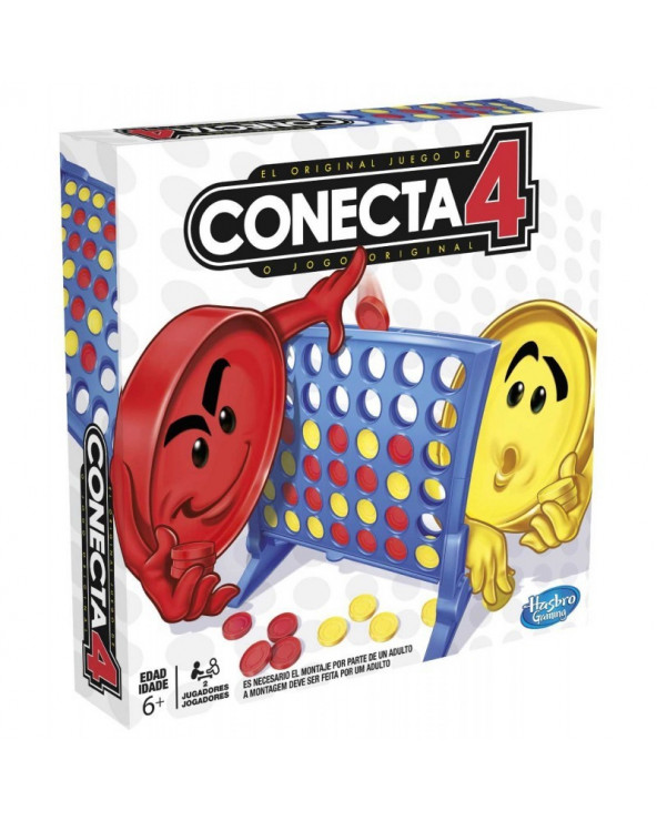 Connect 4 Classic Grid A5640