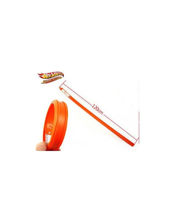 Hot Wheels Conector de pista con gancho BCT38