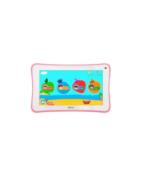 Altron Tablet Kids SO706 8GB Rosada