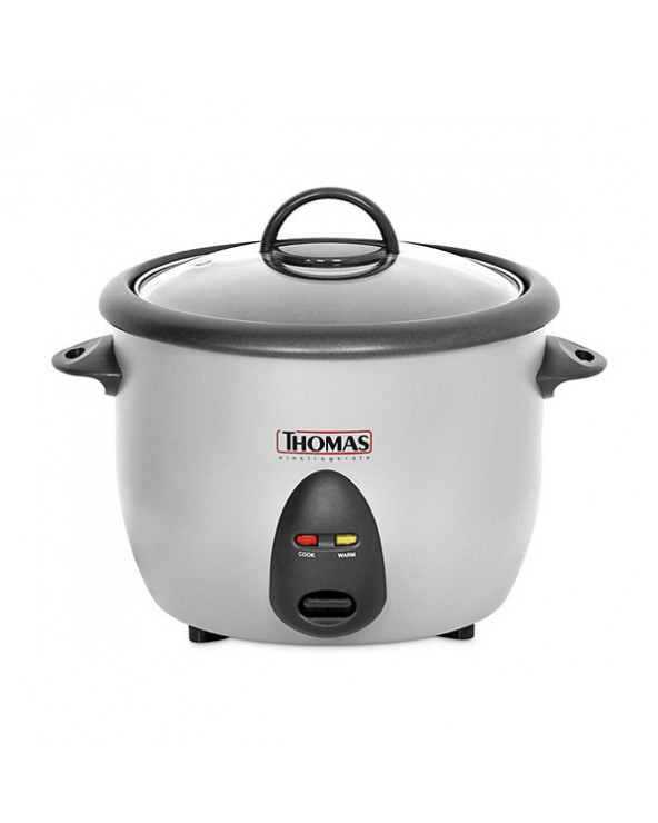 Thomas olla arrocera TH-34P. Capacidad 1,5 litros
