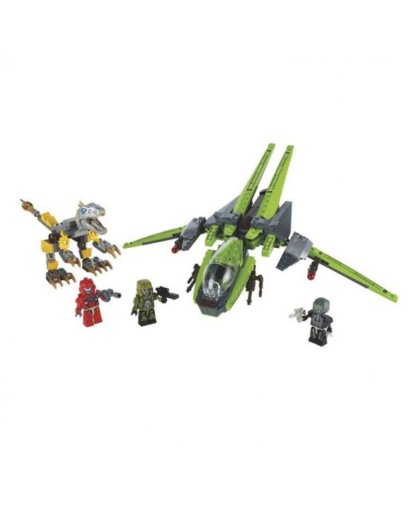 Kre-O Tra Movie Air Assault A6956