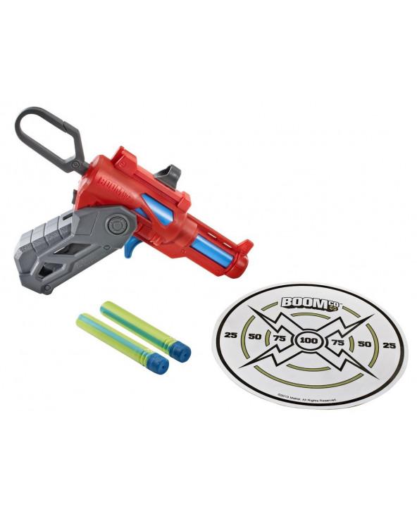 Boomco Clipfire Blaster ISO CCW38