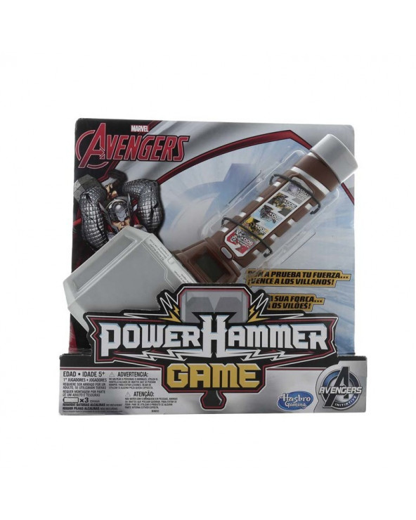 Avengers Martillo B0855 de...