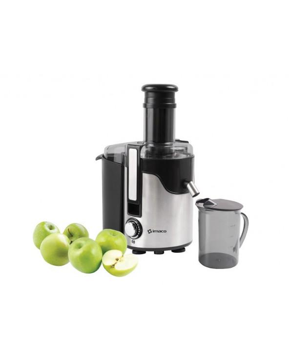 Imaco Extractor de Fruta Completa de 850W JE850FC