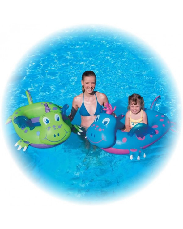 Bestway Bote Inflable Dragon 34084.