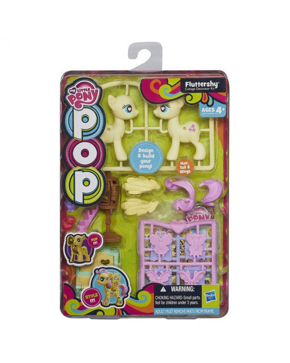 My Little Pony Juguete Pop Story Pack A8206
