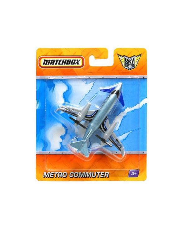 Matchbox Pack de Avioncitos 68982