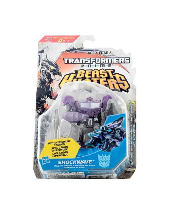 Transformers Juguete Prime Beast Commander Hunter