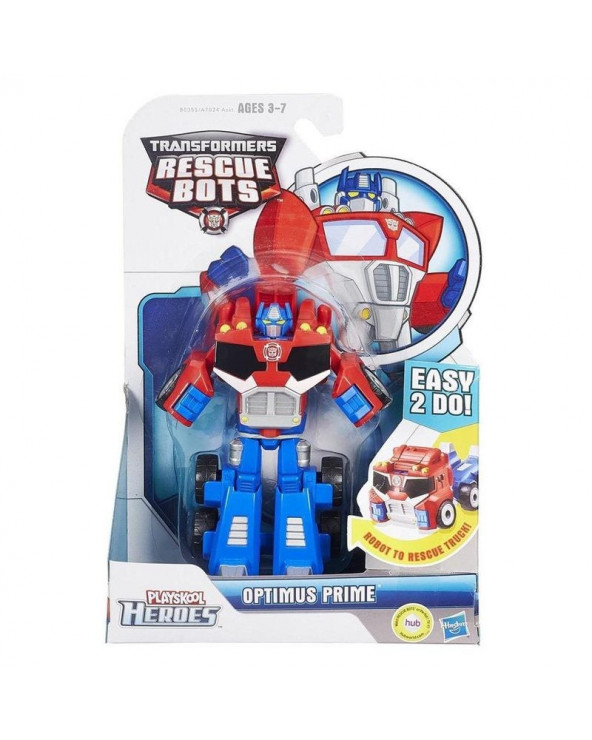 Play Heroes Transformers Rescuebots Rescue Dinosaurs A7024