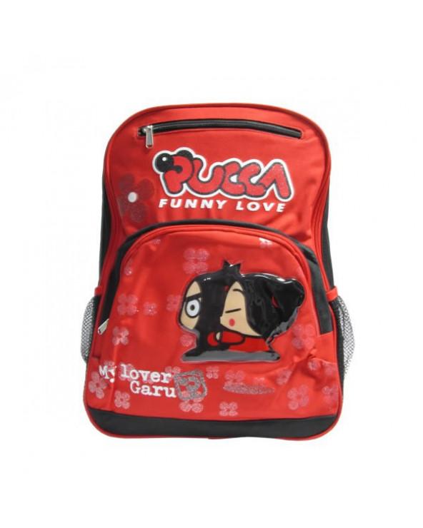 Fost mochila diseño de Pucca FSR-39390
