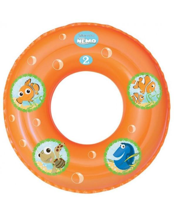 Bestway Flotador Aro Buscando a Nemo 91103