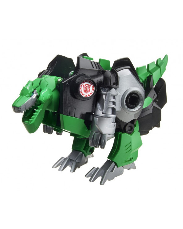 Transformers Robots in Disguise One-Step Changers Grimlock Figure B0904