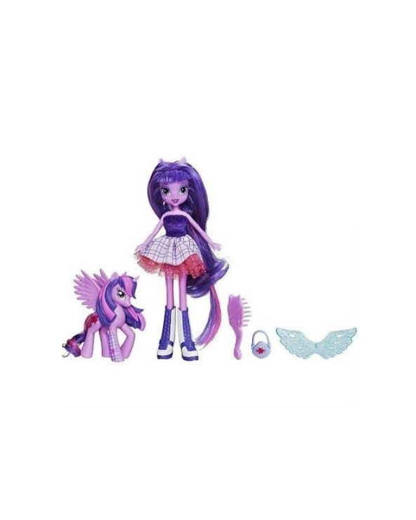 My Little Pony PG Doll Digital A3996