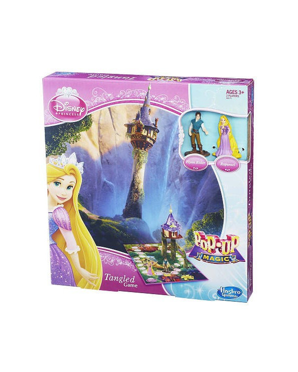 Games Disney Princess Pop...