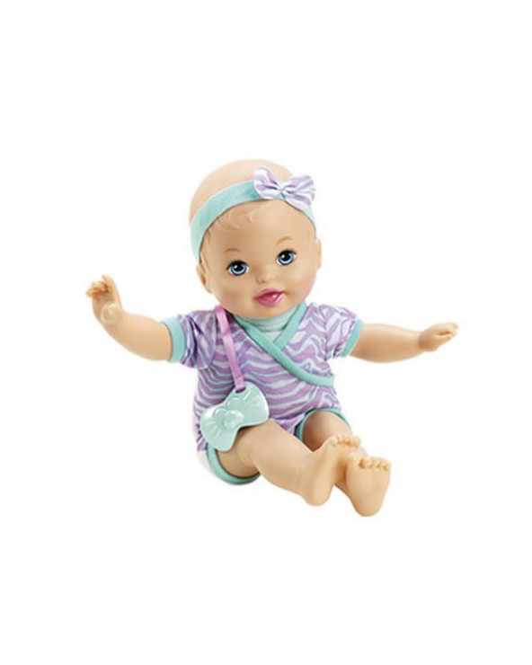 Little Mommy Recien Nacida muñeca surtida CBL61