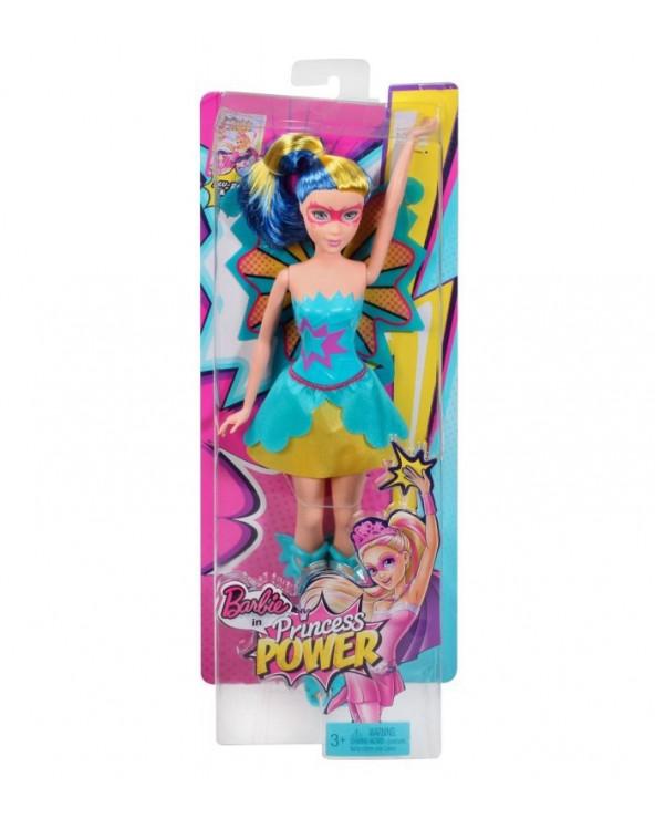 Barbie Muñeca Super Princesa Surtido Amigas CDY65