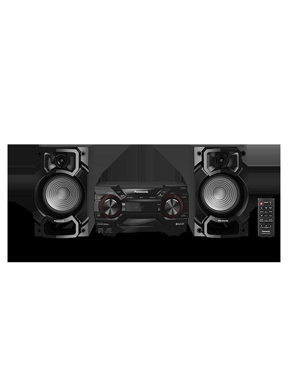 Panasonic Equipo Sonido SC-AKX220PSK