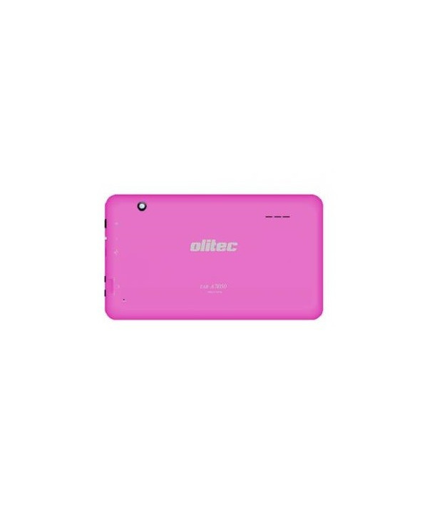 Olitec Tablet A7050 7 pulgadas Rosa