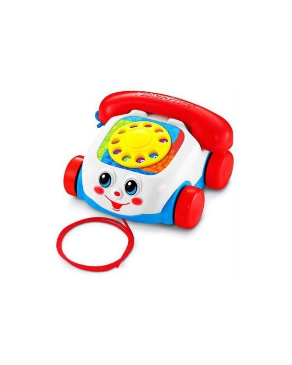 Fisher Price Teléfono Parlanchín DPN22