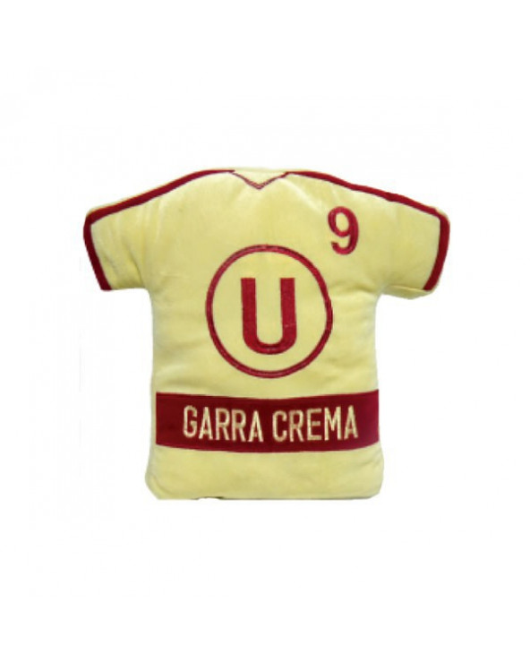 GA cojín camiseta Universitario