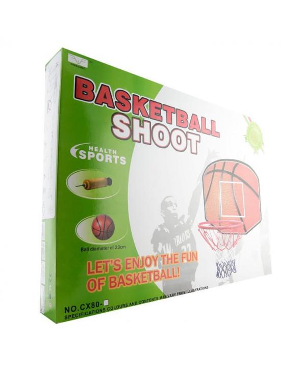 Ocie Tablero de Basketball Armable