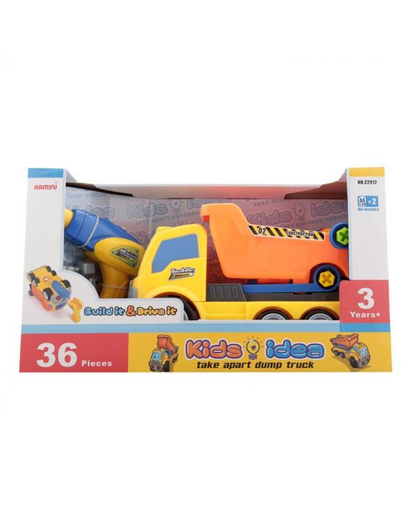 Ocie Mini Volquete OTC0864866