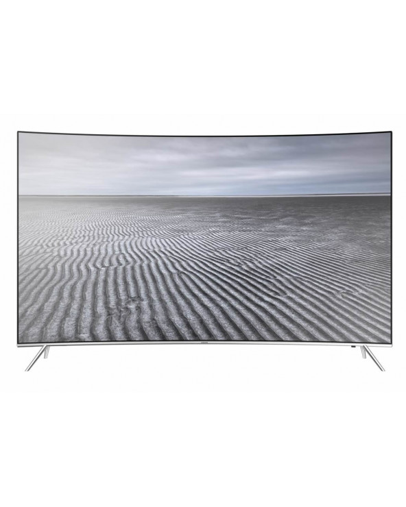 "Samsung LED 55"" SUHD Smart Curvo UN55KS7500"