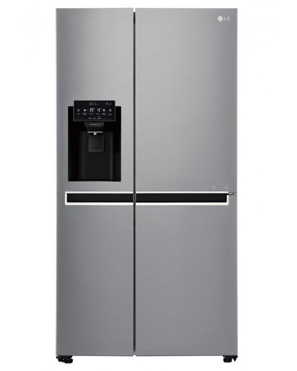 Lg refrigeradora GS65SPPN