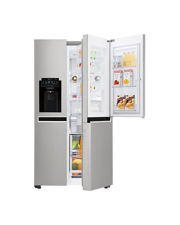 Lg refrigeradora GS65SDPN