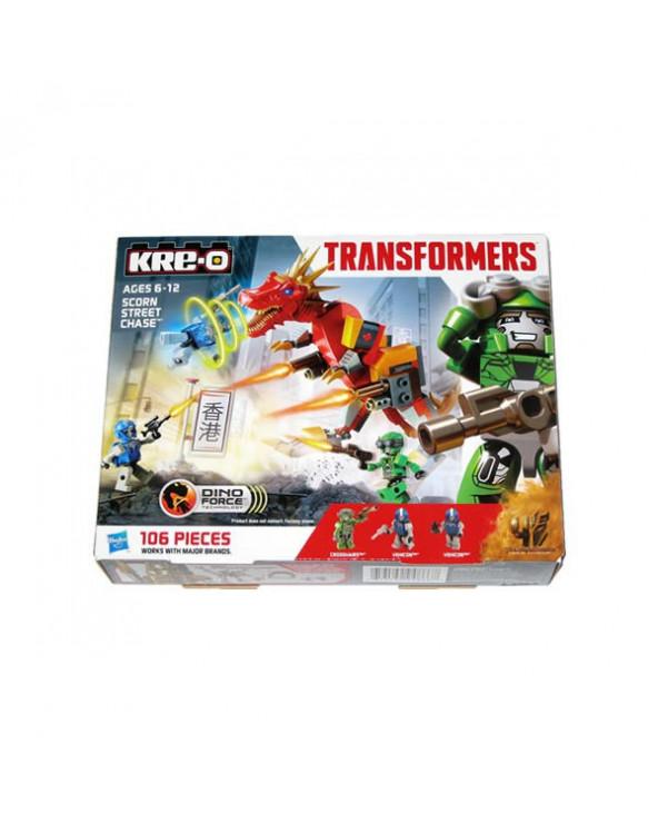 Kre-o Tra Movie Trap A6950