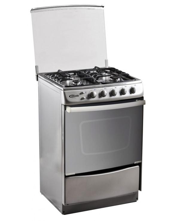 Klimatic cocina stellare