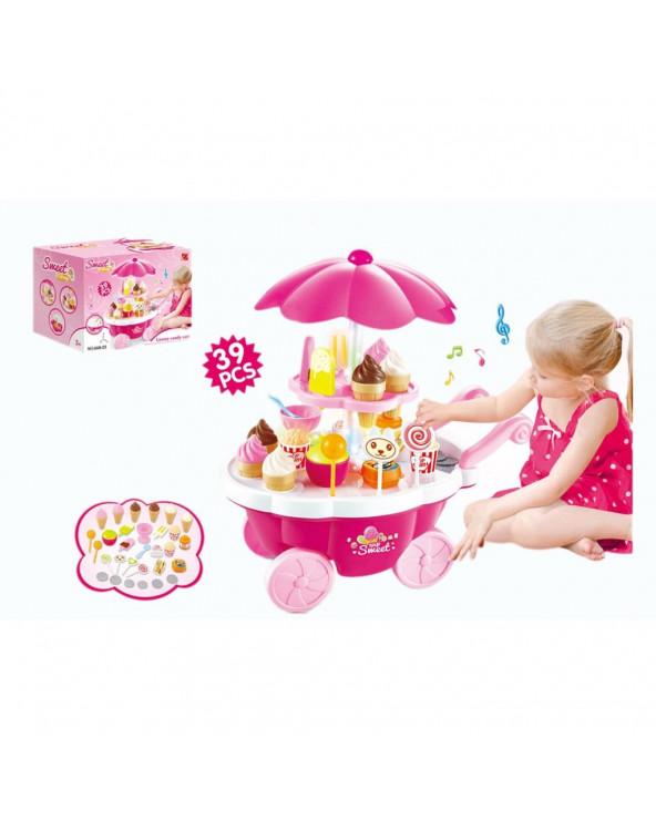 OCIE choche de dulces de lujo OTE0630861