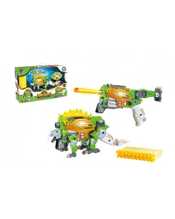 Dinosaurio Lanzador con Dardos OTG0868259