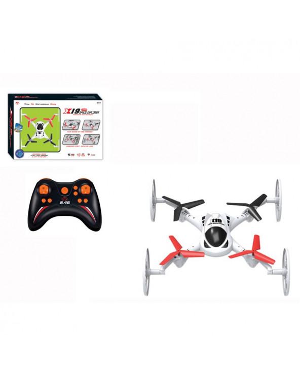 OCIE Dron con control remoto OTC0868335