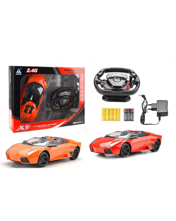 Ocie toys carro control remoto OTC0868876