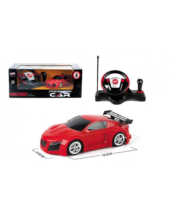 Ocie toys carro control remoto OTC0868969