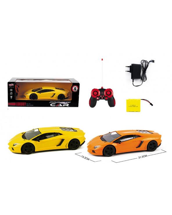 Ocie toys carro control remoto OTC0868971