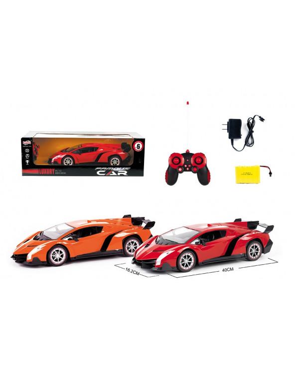 Ocie toys carro control remoto OTC0868953