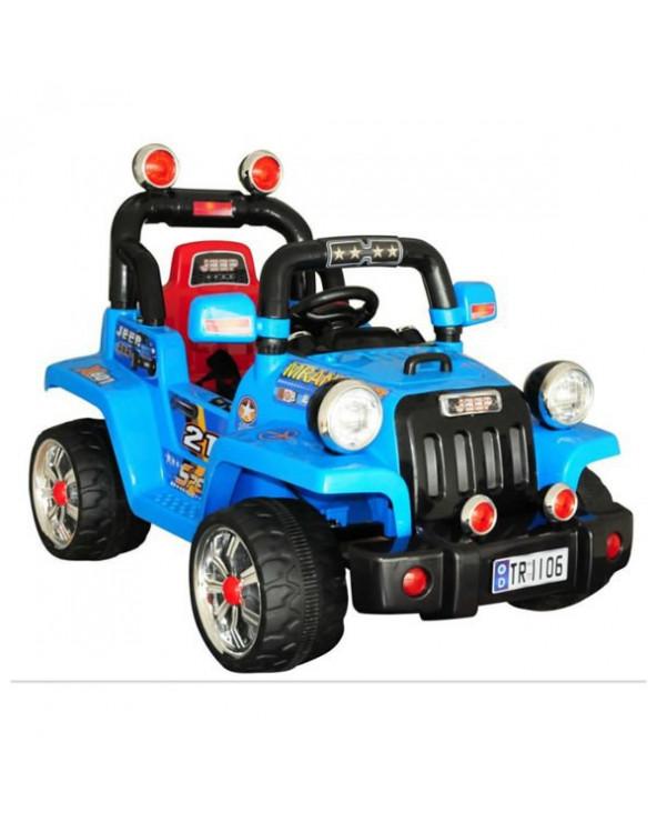 Joddy carro a bateria TR1106B