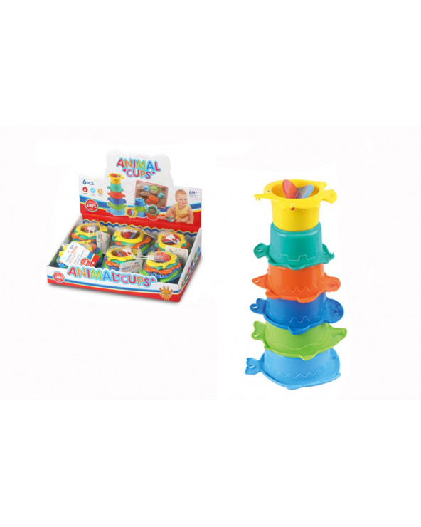 Ocie sixoneeight toys stack cup OTG0867866